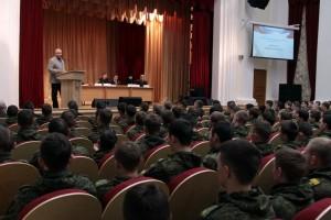 Конференция, посвященная 1000-летию присутствия русского монашества на Афоне