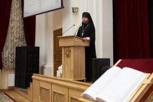 День православной книги отметили в Военной академии связи
