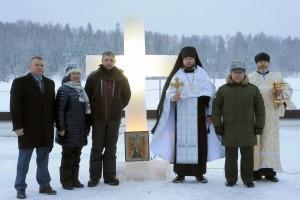 Праздник Богоявления отметили в Военной академии связи